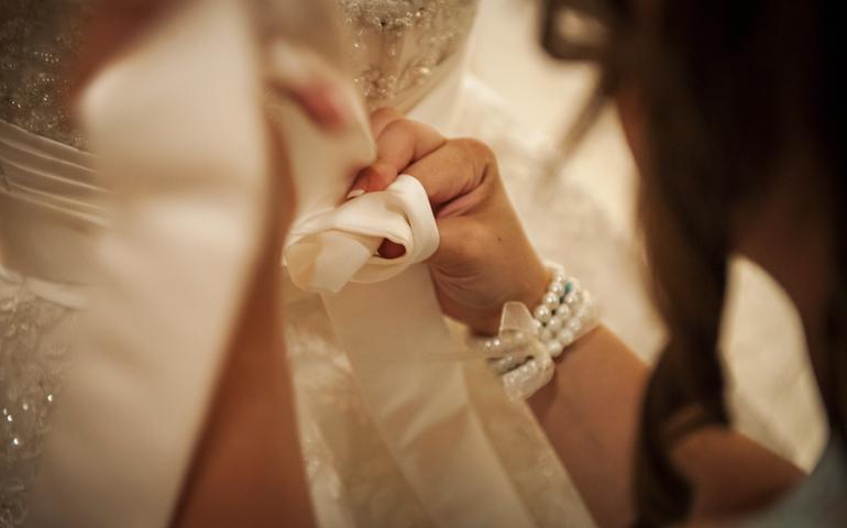 K & C's Wedding