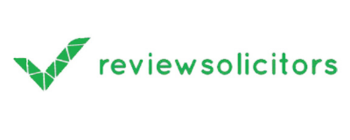 Review solicitors logo