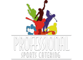 Professional Sports Catering