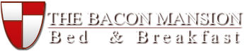 The Bacon Mansion Bed and Breakfast